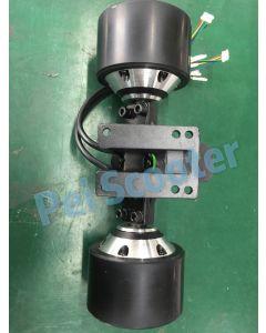90 mm hub motor wheel for scooter diy kit,easy fit phub-216